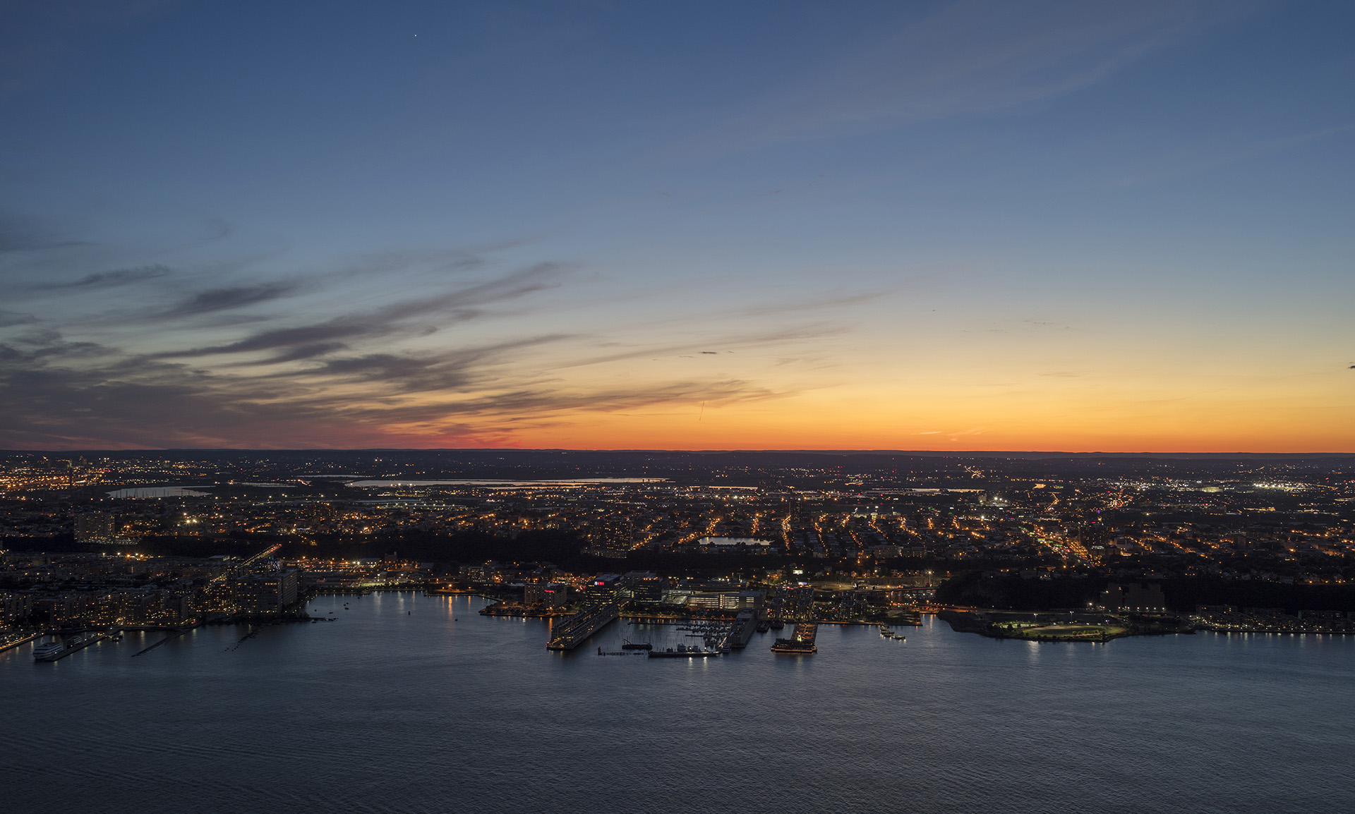 35 Hudson Yards & New York's Staircase